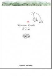 Okładka książki 3012