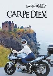 Okładka książki Carpe diem Ewa Formella