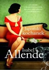 Okładka książki Japoński kochanek Isabel Allende