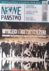 Okładka książki Nowe Państwo, 2/2011 praca zbiorowa