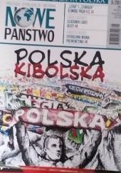 Okładka książki Nowe Państwo, 5/2011 praca zbiorowa