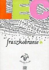 Okładka książki Fraszkobranie Stanisław Jerzy Lec