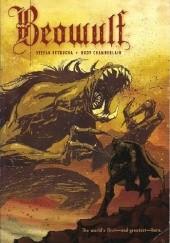 Okładka książki Beowulf. The worlds first - and greatest - hero. Stefan Petrucha,Kody Chamberlain