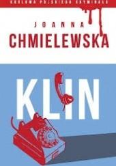 Okładka książki Klin Joanna Chmielewska