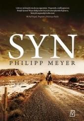 Okładka książki Syn Philipp Meyer