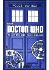 Okładka książki Doctor Who: The Silent Stars Go By. Touched by an Angel Dan Abnett,Jonathan Morris