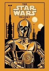 Okładka książki The Star Wars Trilogy Donald F. Glut,James Kahn,George Lucas