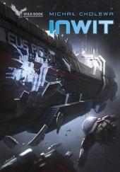 Okładka książki Inwit Michał Cholewa