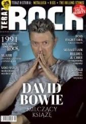 Okładka książki Teraz Rock, nr 1 (155)/2015 Redakcja magazynu Teraz Rock