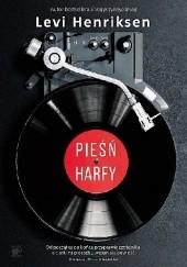 Okładka książki Pieśń harfy Levi Henriksen