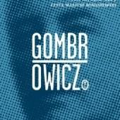 Okładka książki Dziennik (tom 2/3) Witold Gombrowicz