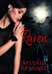 Okładka książki Raven Sylvain Reynard