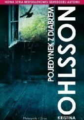 Okładka książki Pojedynek z Diabłem Kristina Ohlsson