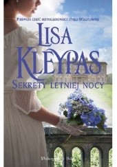 Okładka książki Sekrety letniej nocy Lisa Kleypas