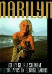 Okładka książki Marilyn Gloria Steinem