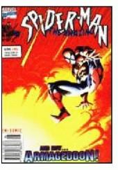 Okładka książki Amazing Spider-Man 6/1998 Howard Mackie,Tom Lyle,Mark Bagley,J. M. DeMatteis