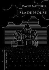 Okładka książki Slade House David Mitchell