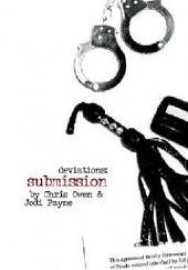 Okładka książki Submission Chris Owen
