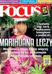 Okładka książki Focus, nr 2/2015 Redakcja magazynu Focus