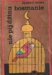Okładka książki Nie pij dżinu, bosmanie Zygmunt Sztaba