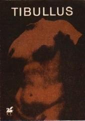 Okładka książki Elegie Albius Tibullus
