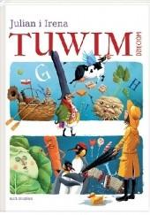 Okładka książki Julian i Irena Tuwim dzieciom Julian Tuwim,Irena Tuwim