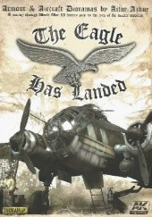 Okładka książki The eagle has landed Aitor Azkue