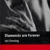 Okładka książki Diamond are forever