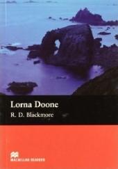 Okładka książki Lorna Doone R. D. Blackmore,John Escott