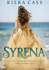 Okładka książki Syrena Kiera Cass
