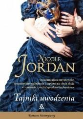 Okładka książki Tajniki uwodzenia Nicole Jordan