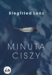 Okładka książki Minuta ciszy Siegfried Lenz