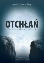 Okładka książki Otchłań. Ewolucyjne źródła epidemii depresji Jonathan Rottenberg