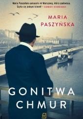 Okładka książki Gonitwa chmur Maria Paszyńska