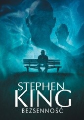 Okładka książki Bezsenność Stephen King