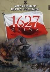 Okładka książki 1627 Oliwa Przemysław Gawron