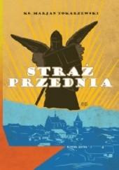 Okładka książki Straż przednia Marian Tokarzewski