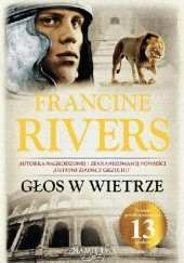 Okładka książki Głos w wietrze Francine Rivers