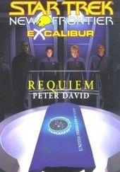 Okładka książki Requiem: Excalibur #1 Peter David