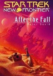 Okładka książki After the Fall Peter David