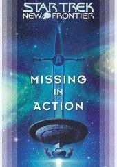 Okładka książki Missing in Action Peter David