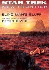 Okładka książki Blind Man's Bluff Peter David