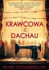 Okładka książki Krawcowa z Dachau Mary Chamberlain