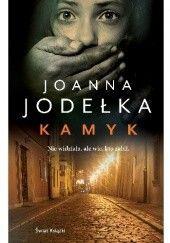 Okładka książki Kamyk Joanna Jodełka