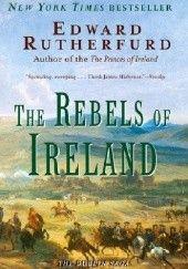Okładka książki The Rebels of Ireland