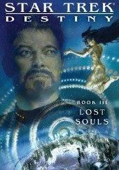 Okładka książki Lost Souls David Mack