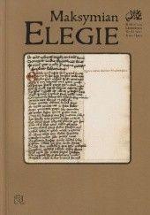 Okładka książki Elegie Maksymian