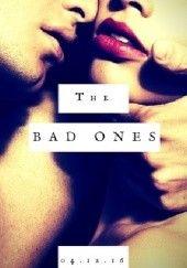 Okładka książki The Bad Ones Stylo Fantôme