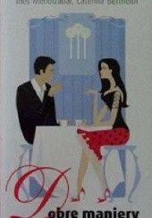 Okładka książki Dobre maniery Caterina Berthelot,Ines Mendizabal