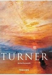 Okładka książki Turner. Der Maler des Lichts Michael Bockemühl